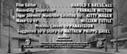 The World, The Flesh, and The Devil - 1959 - MPAA