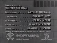 Crime School - 1938 - MPAA
