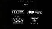 Gloria 1999 MPAA Card