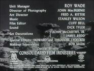 Radar Men from the Moon - 1952 - MPAA