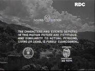 Call of the Rockies - 1944 - MPAA