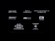 Gone in 60 Seconds - 2000 - MPAA