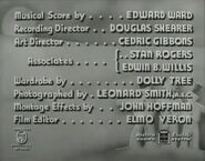 Romance for Three - 1938 - MPAA