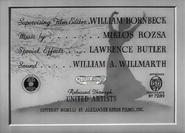 Lydia - 1941 - MPAA