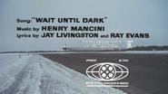 Wait Until Dark - 1967 - MPAA