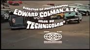 The Love Bug - 1969 - MPAA