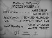 Christmas in July - 1940 - MPAA
