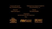 Kundun - 1997 - MPAA