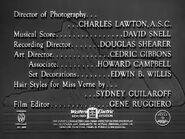 Sky Murder - 1940 - MPAA