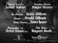 Mutiny on the Bounty - 1935 - MPAA