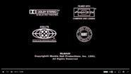 McBain MPAA Card