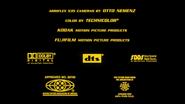 Showtime MPAA Card