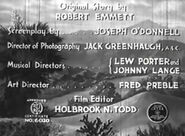 Texas Renegades - 1940 - MPAA