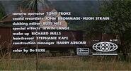 Hannibal Brooks - 1969 - MPAA