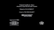 The Goonies - 1985 - MPAA