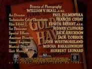 The Golden Hawk - 1952 - MPAA
