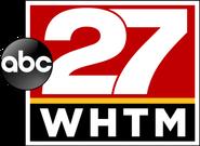 WHTM ABC27 2019 Logo