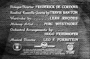 Roughly Speaking - 1945 - MPAA