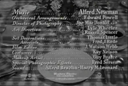 Sunday Dinner for a Soldier - 1944 - MPAA