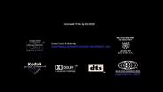 Drumline MPAA Card