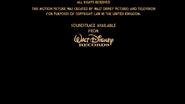 Hercules Re-Release Walt Disney Records