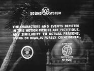 Secret Service in Darkest Africa - 1943 - MPAA