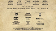 Tangled Walt Disney Records 1997