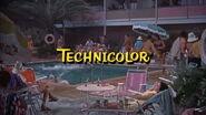 Technicolor - 1963 - Palm Springs Weekend