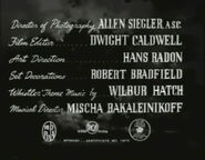 The Secret of the Whistler - 1946 - MPAA