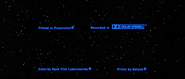 Star Wars Episode V, The Empire Strikes Back - 1980 - Dolby
