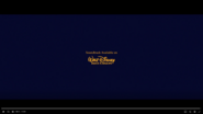 WALT DISNEY RECORDS MARY POPPINS RETURNS (2018)
