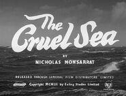 The Cruel Sea - 1953 - RCA