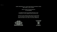 Transformers Age of Extinction MPAA Credits