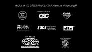 Serendipity MPAA Credits