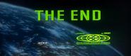The Green Slime - 1969 - MPAA