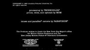 Gloria - 1980 - MPAA
