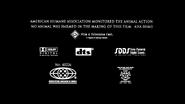 The Last Samurai MPAA Card