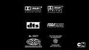 The Powerpuff Girls Movie MPAA Card