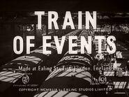 Train of Events - 1952 - MPAA