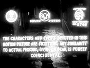 X Marks the Spot - 1942 - MPAA