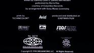 Antz MPAA Credits