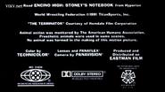 Encino Man - 1992 - MPAA