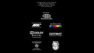 Lawless MPAA Credits