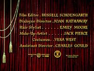 Phantom of the Opera - 1943 - MPAA