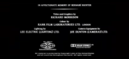 The Mission MPAA Card