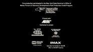 Inferno MPAA Card
