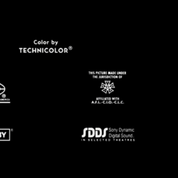 Dolby/Credits Variants