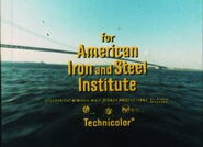Steel and America, A New Look - 1974 - MPAA