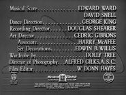 Dancing Co-Ed - 1939 - MPAA