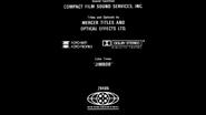 Dream a Little Dream MPAA Credits